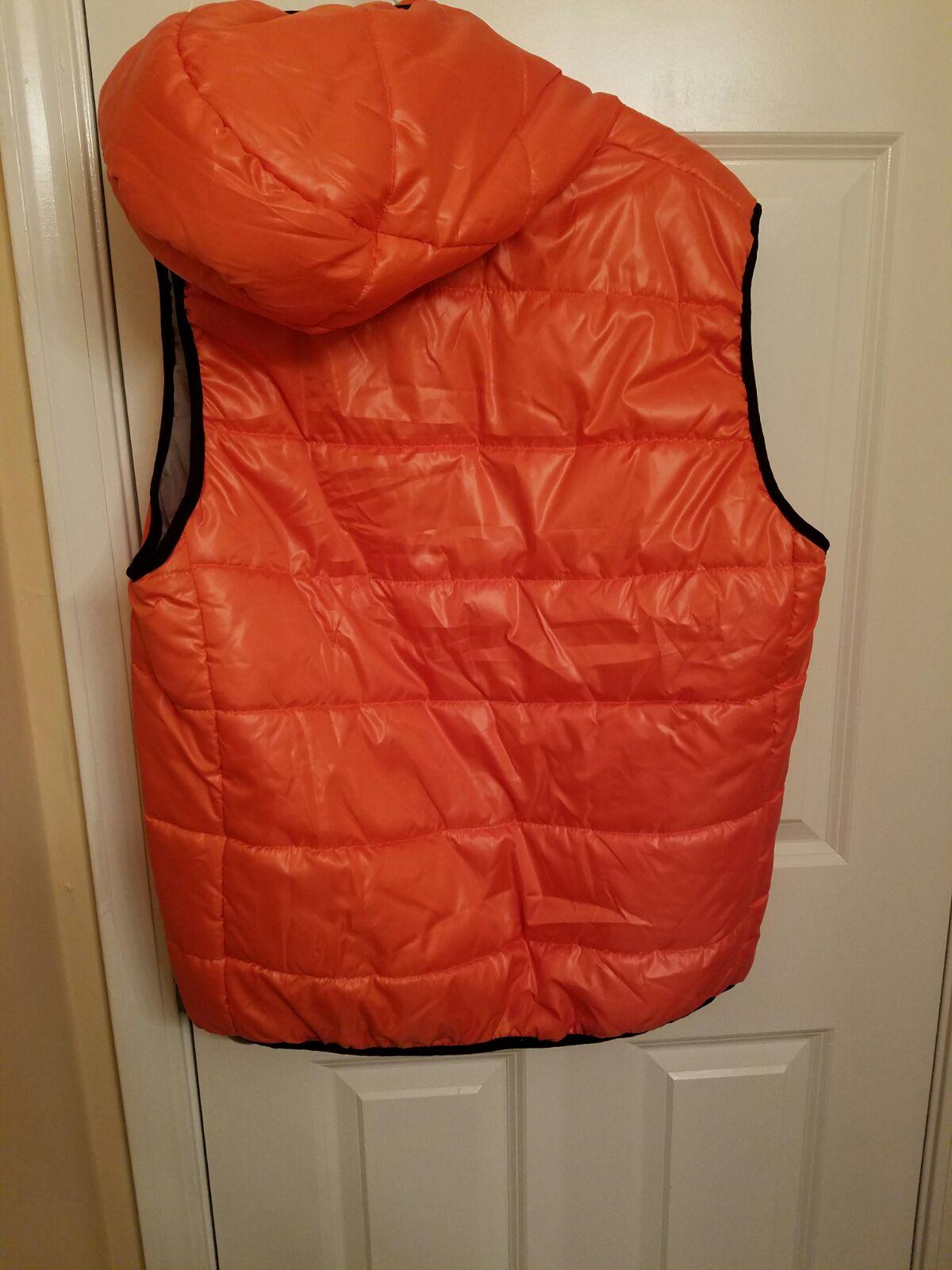 vest for men size lx