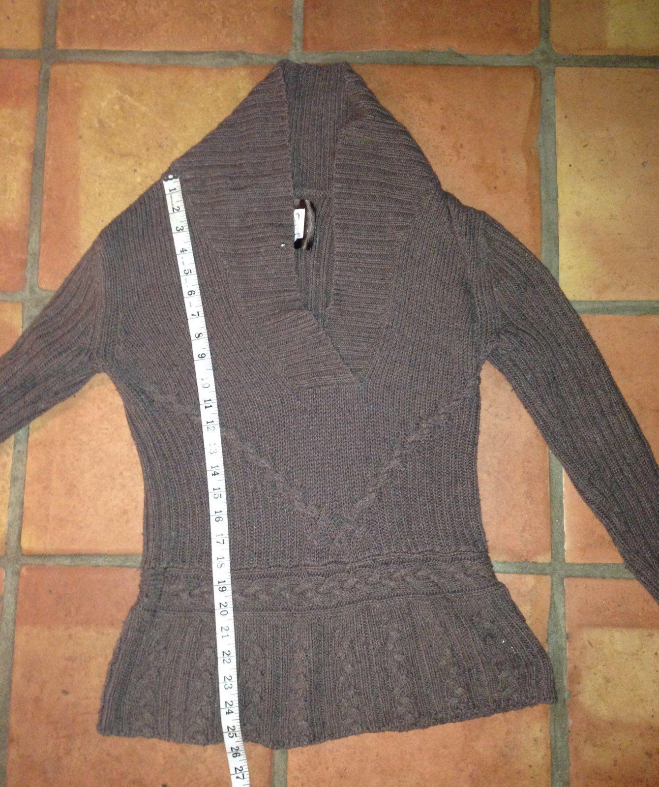 Old Navy Cowl Neck Long Sweater Medium - Mercari: BUY & SELL ...