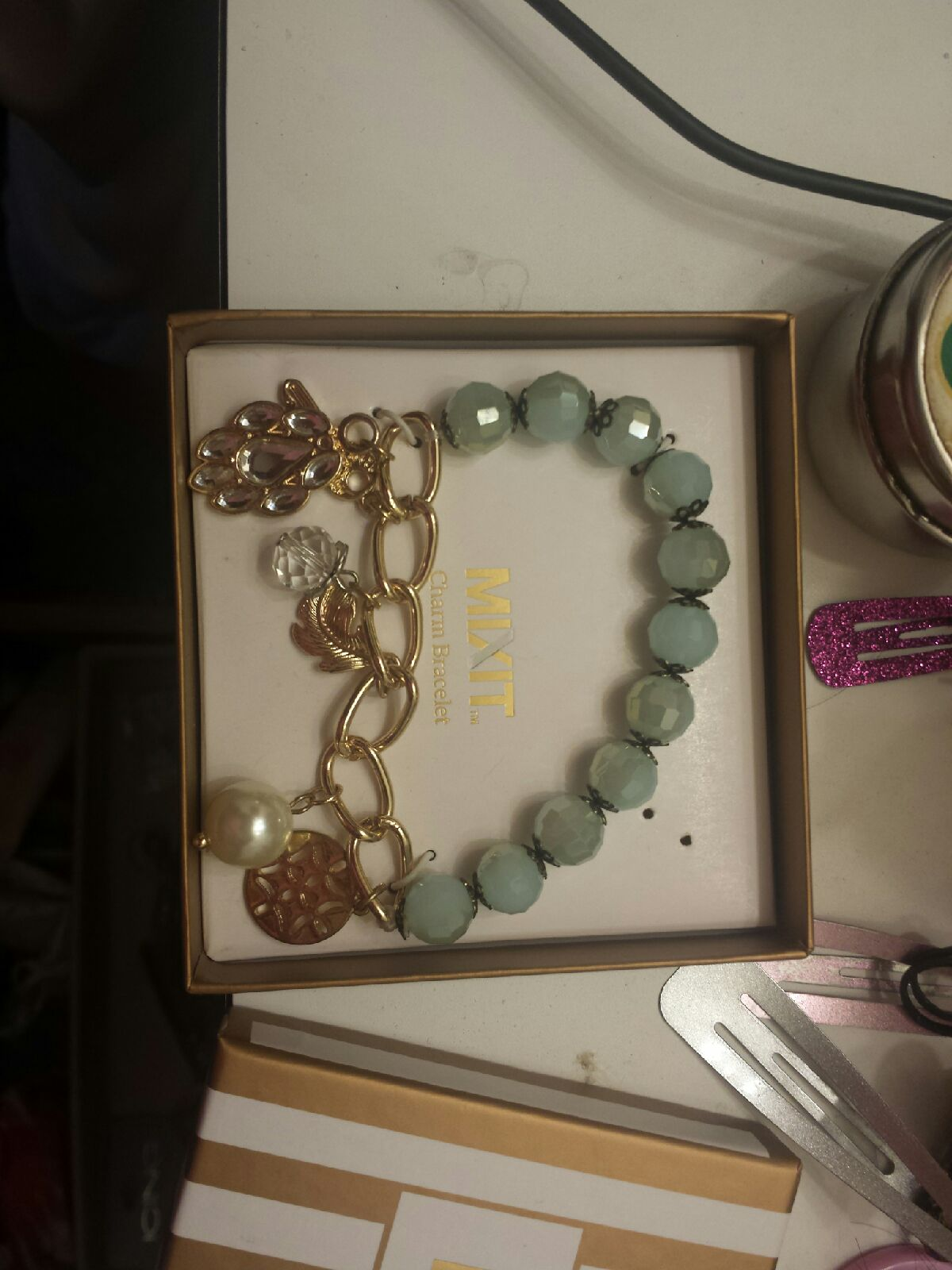 Mixit  bracelet