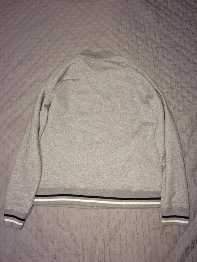 Old Navy Zip Up Sweater - Mercari: BUY & SELL THINGS YOU LOVE