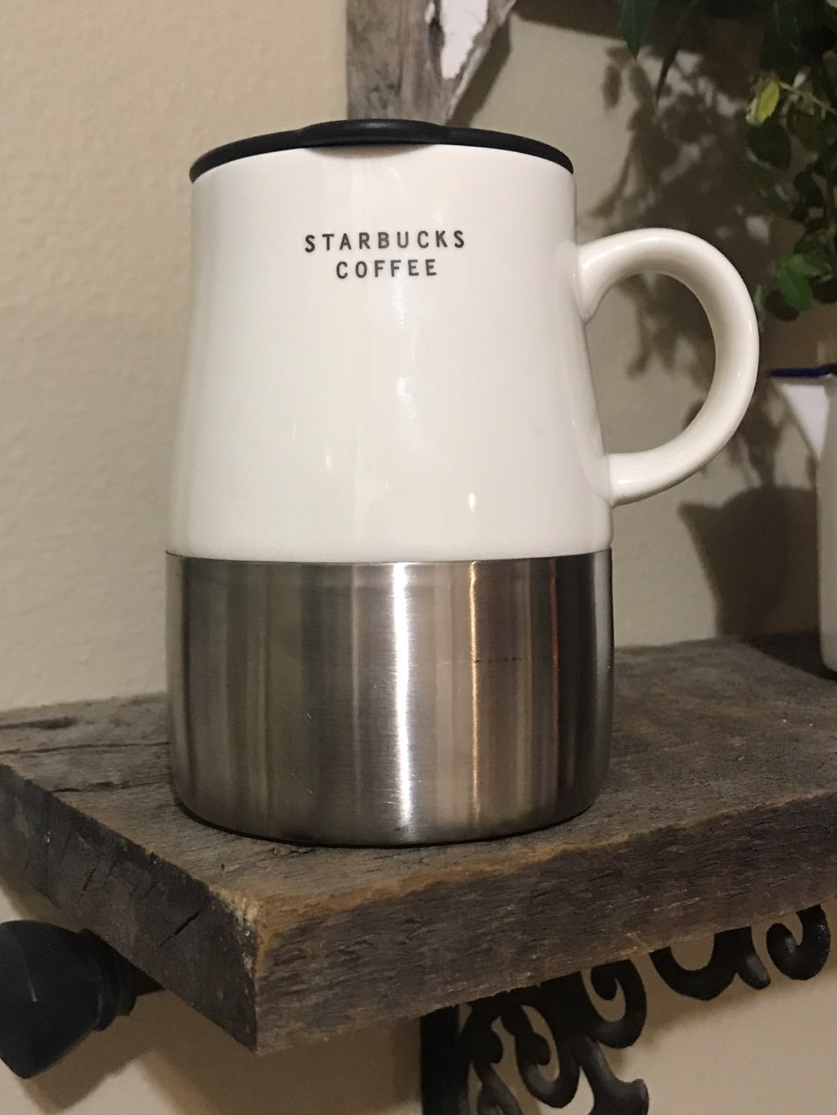Starbucks Urban Coffee Cup 2004