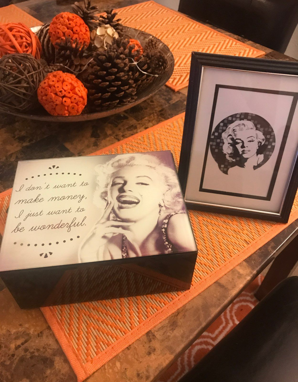 Marilyn Monroe Jewelry Box The Best Jewelry 2018