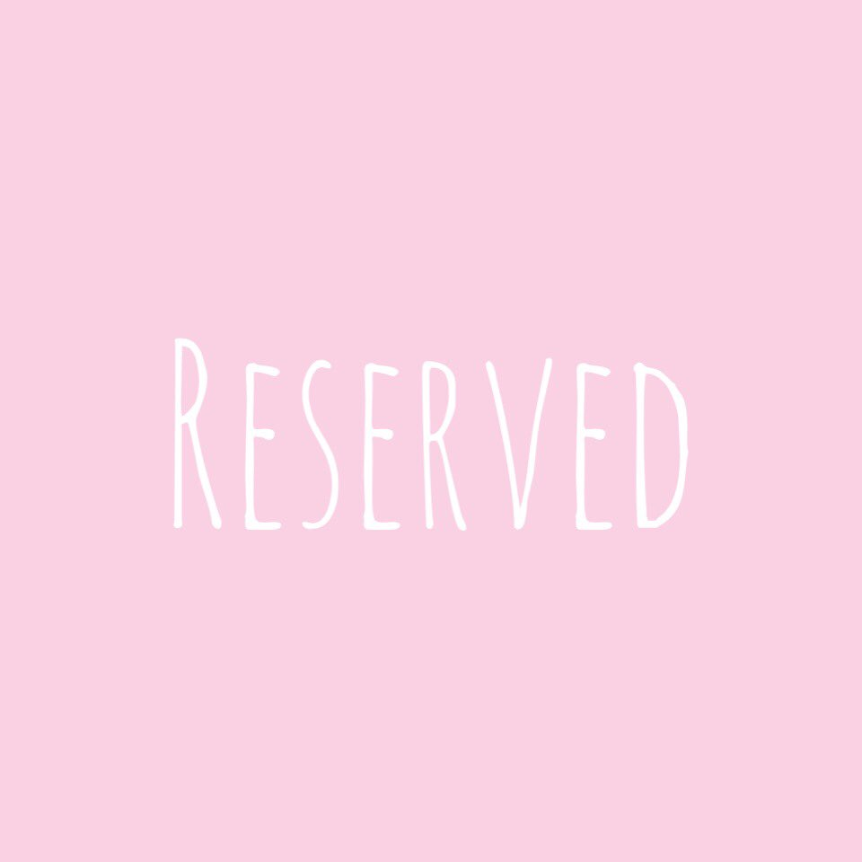 Reserved For DEE