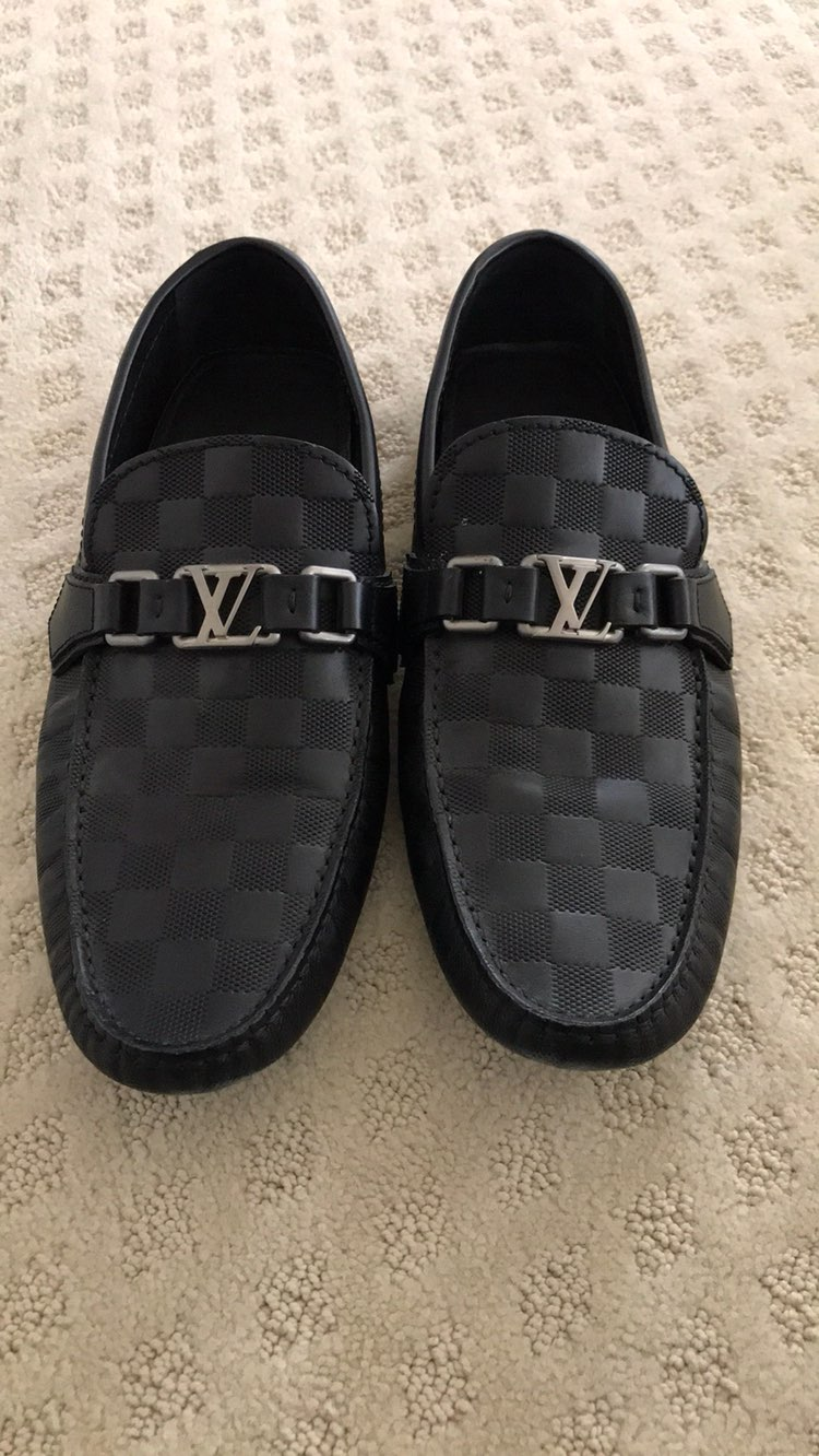 Louis Vitton Loafers