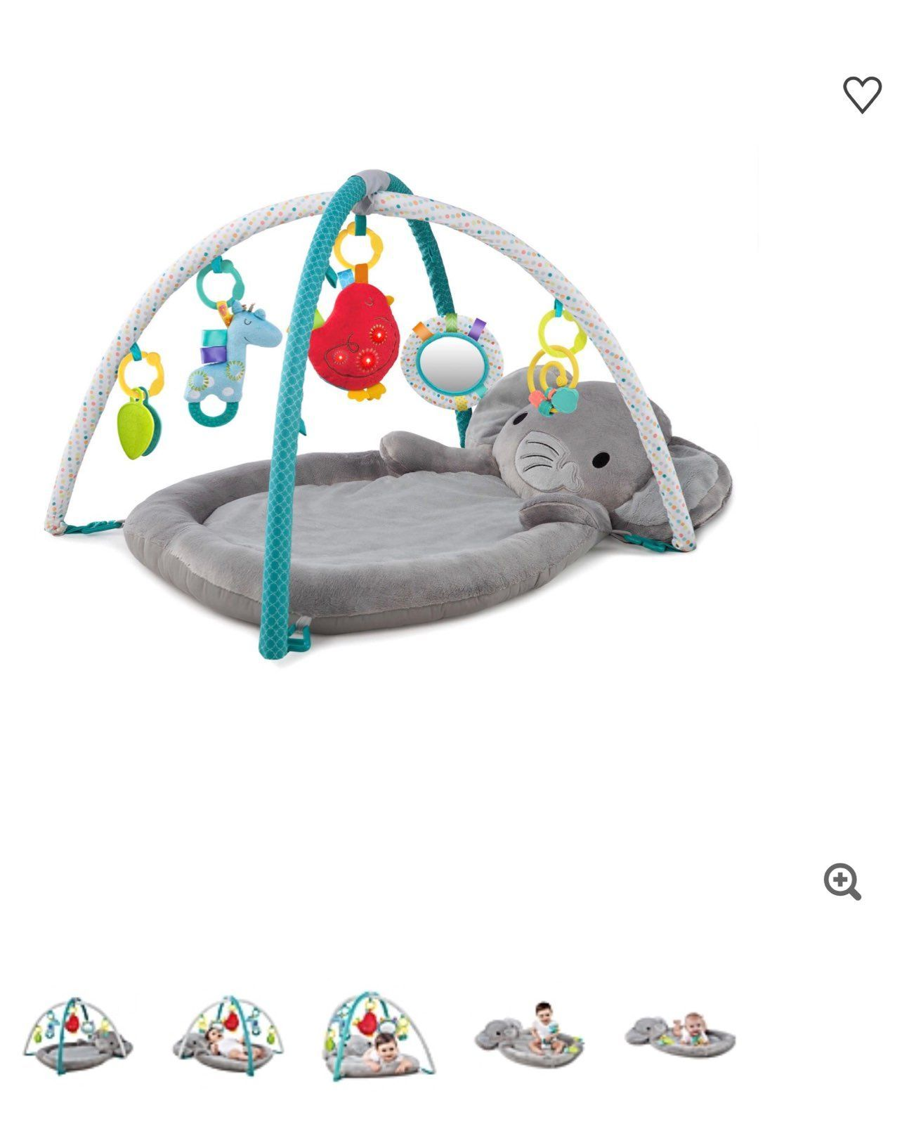 Baby Activity Mat Mercari BUY SELL THINGS YOU LOVE