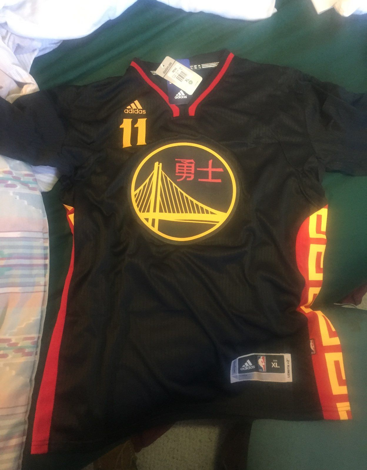 warriors chinese new year jersey - Warriors Chinese New Year Jersey