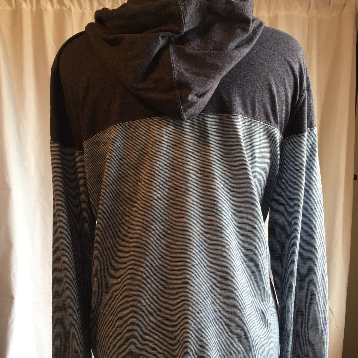 Lightweight Hooded Sweater - Mercari: BUY & SELL THINGS YOU LOVE