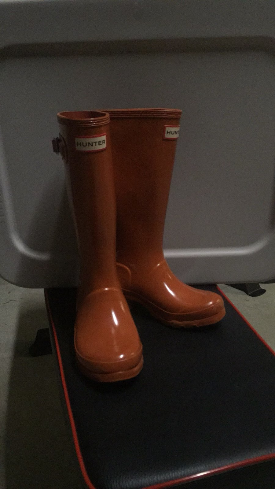 hunter boots 2