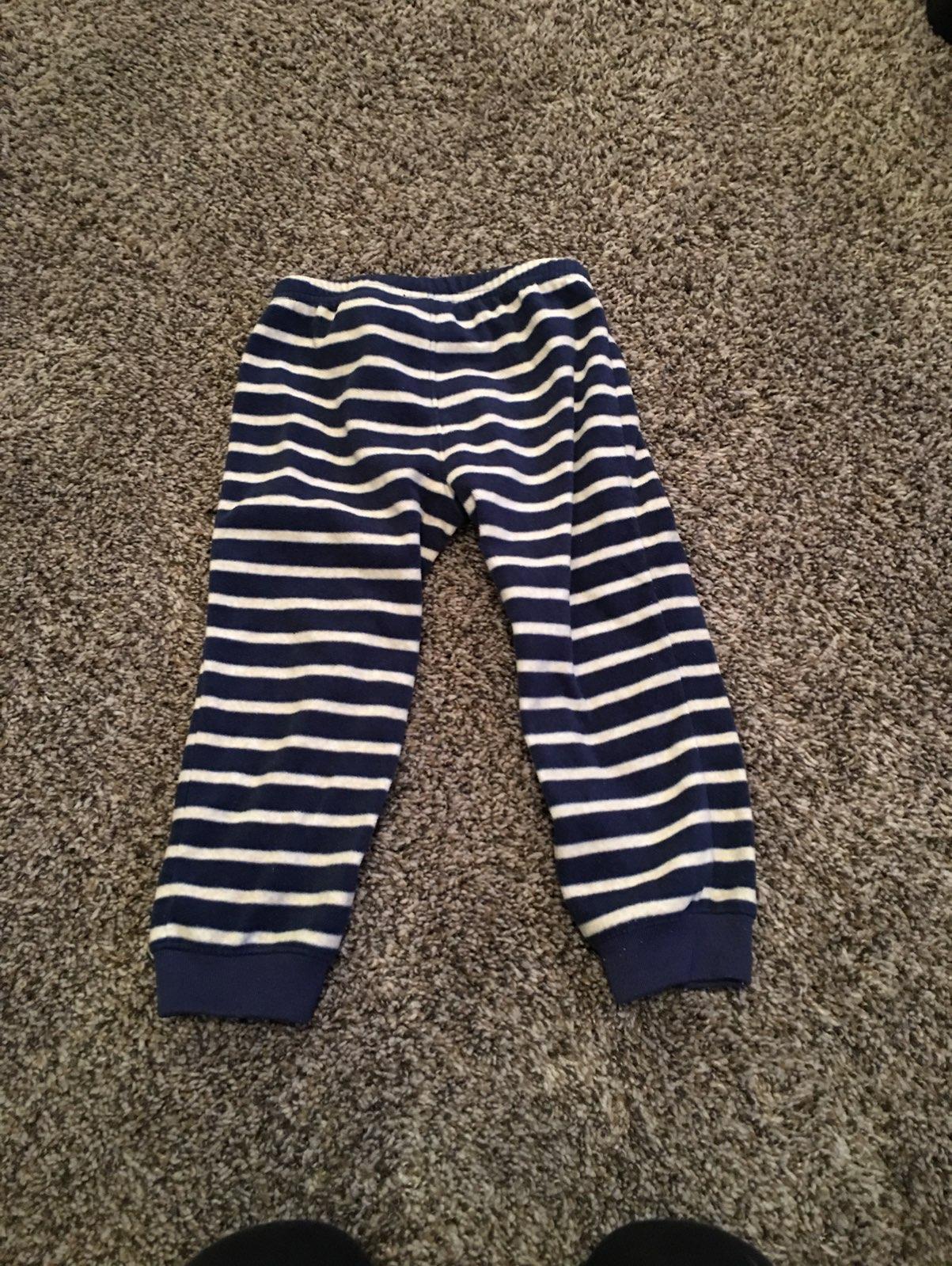 Toddler Boy Pants