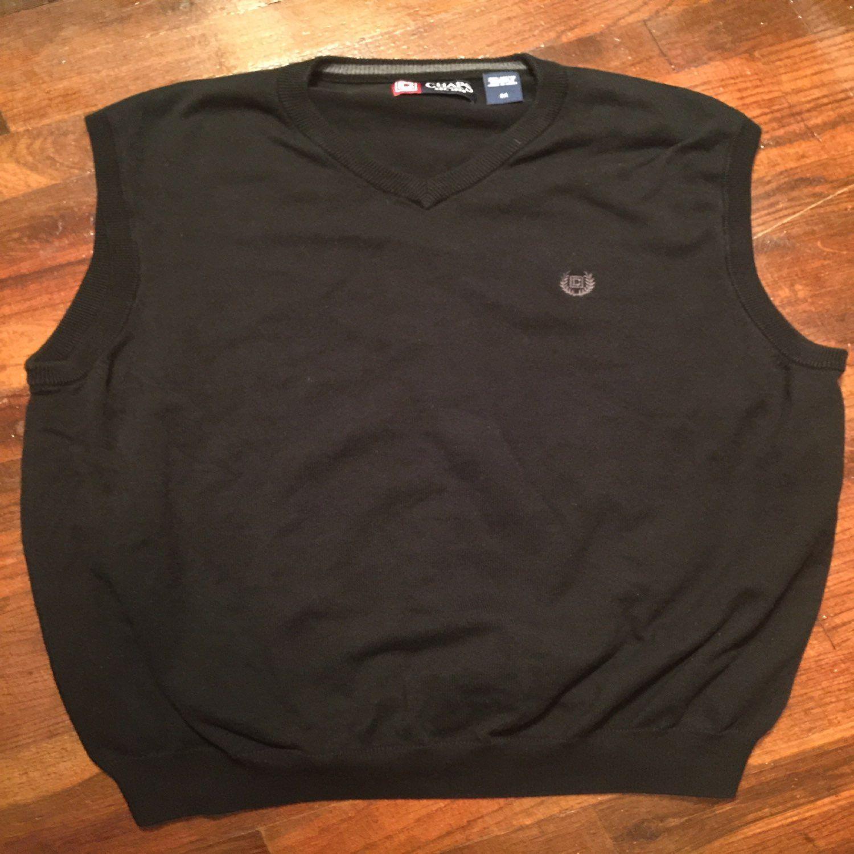 Mens Chaps M Medium Sweater Vest - Mercari: BUY & SELL THINGS YOU LOVE