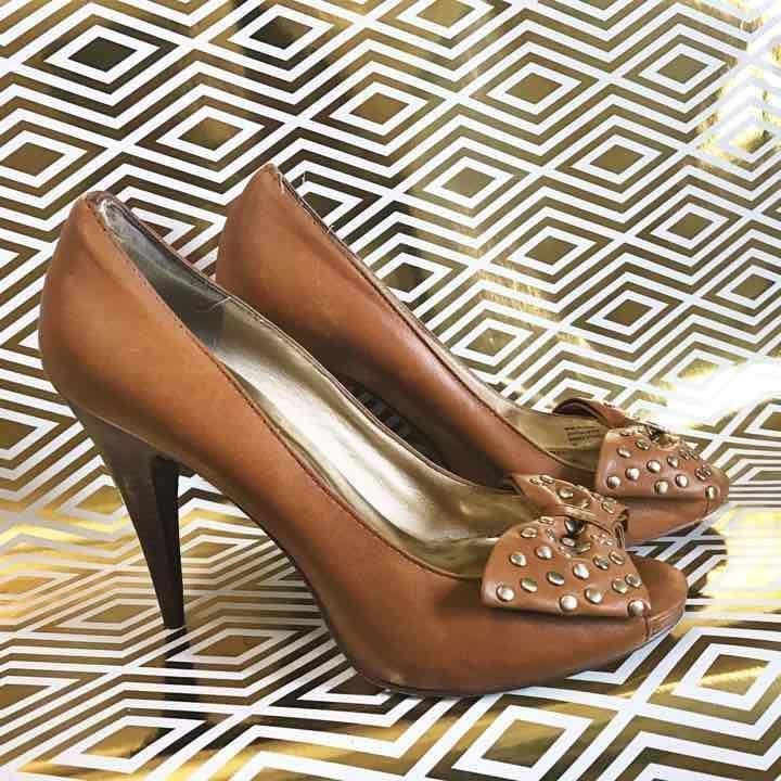 Michael kors heels (7)