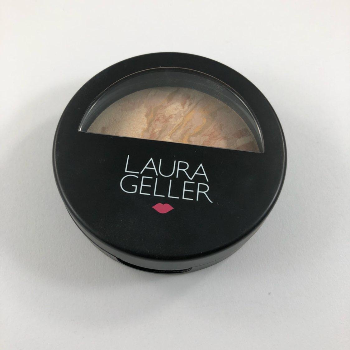Laura Geller Balance & Brighten Fair.