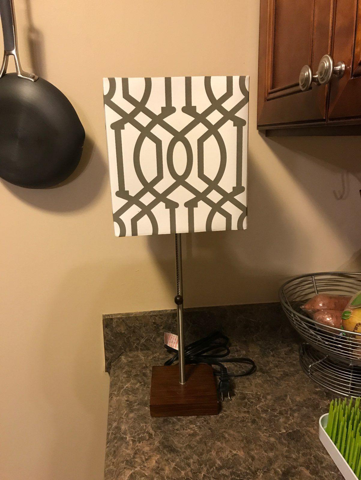 Threshold Lamp - Mercari: BUY & SELL THINGS YOU LOVE