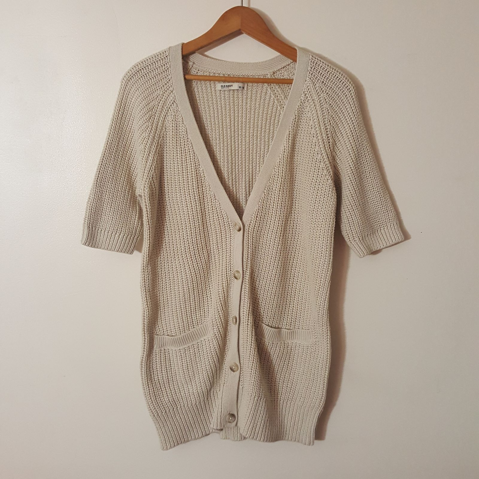 nwt|・old navy long cardigan・ - Mercari: BUY & SELL THINGS YOU LOVE