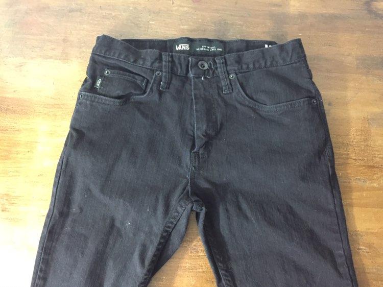 Vans skinny jeans sale