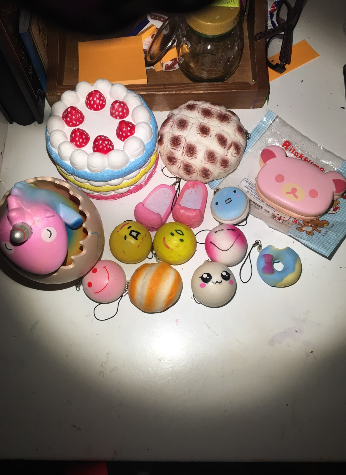 Squishies for sale - For Sale Squishies