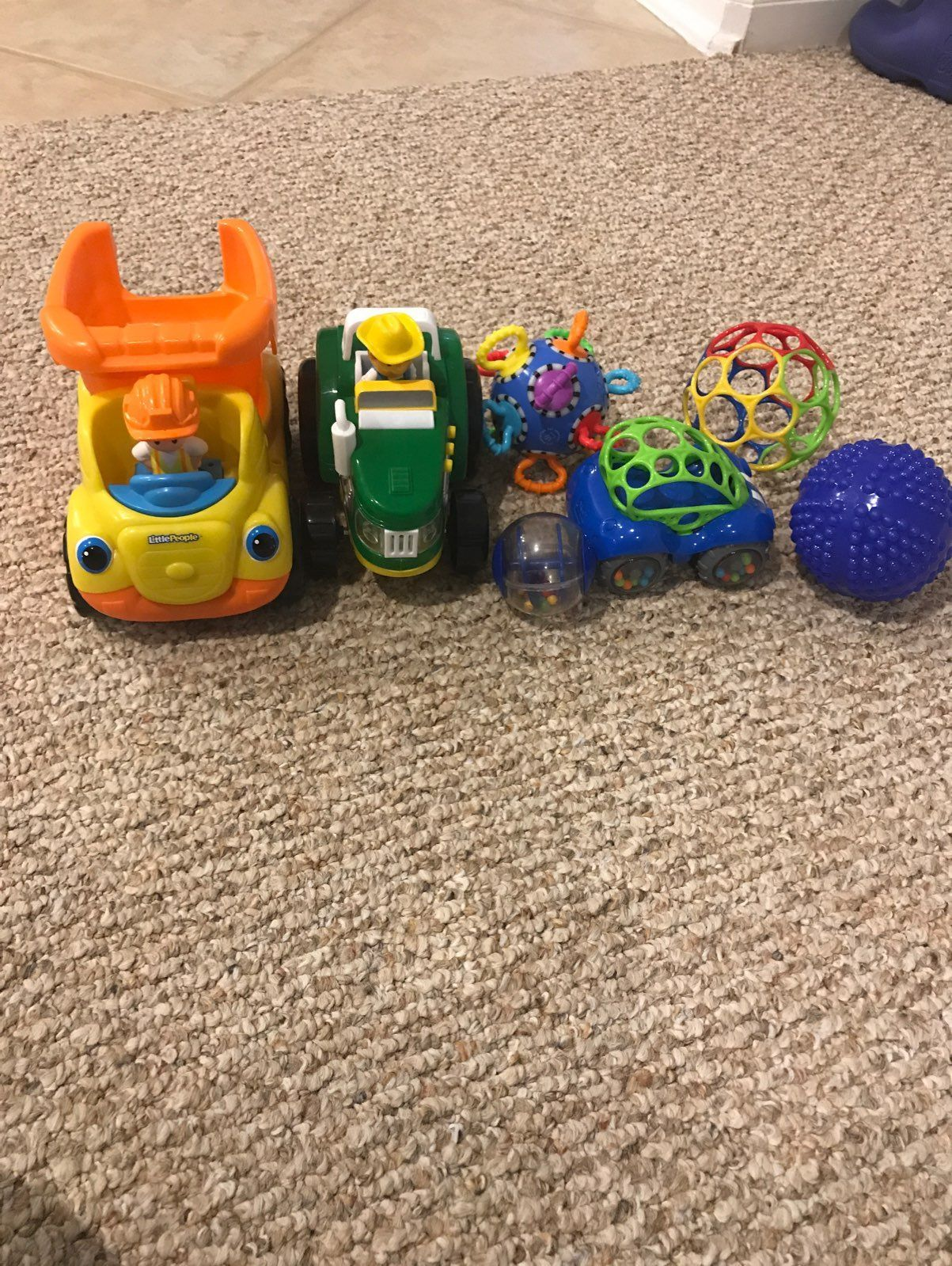 Baby toddler Toys Mercari BUY & SELL THINGS YOU LOVE