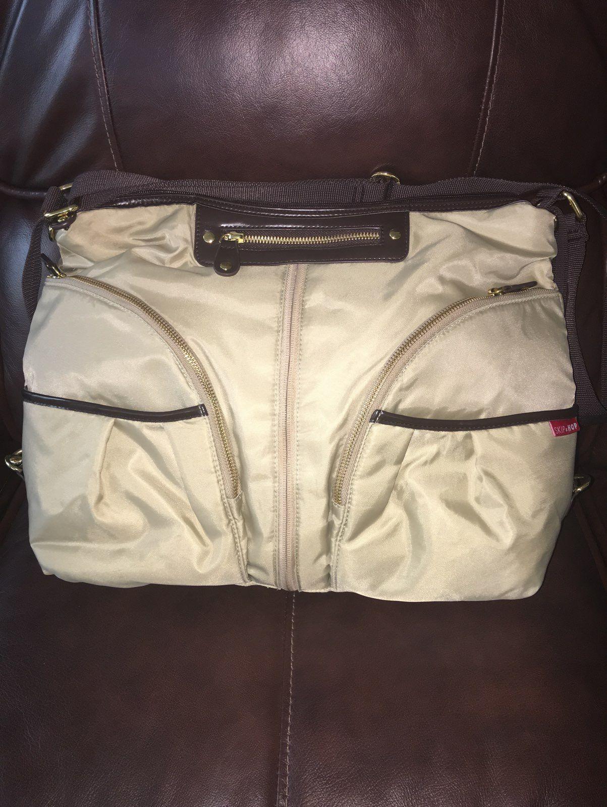 Diaper Bag
