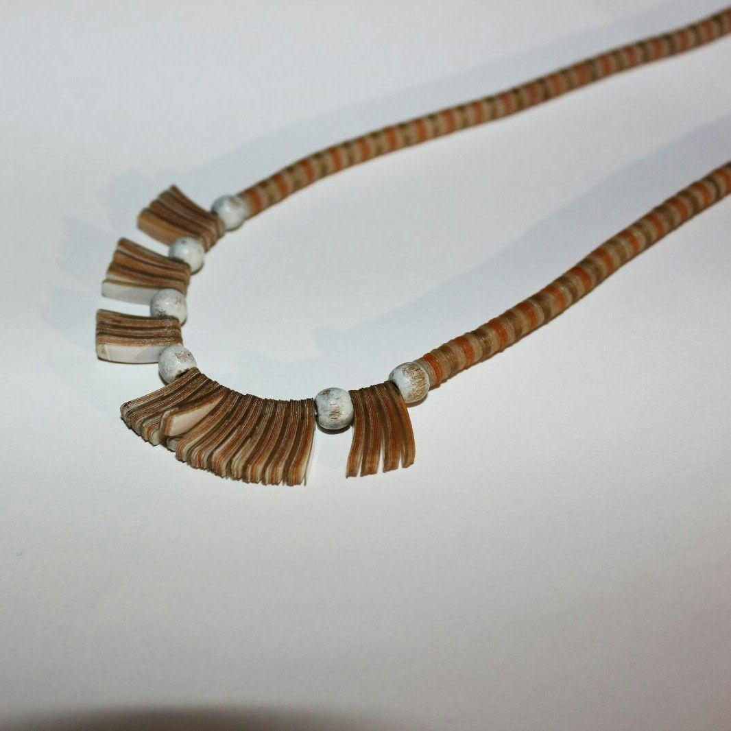 Surfer Beach Necklace/Choker