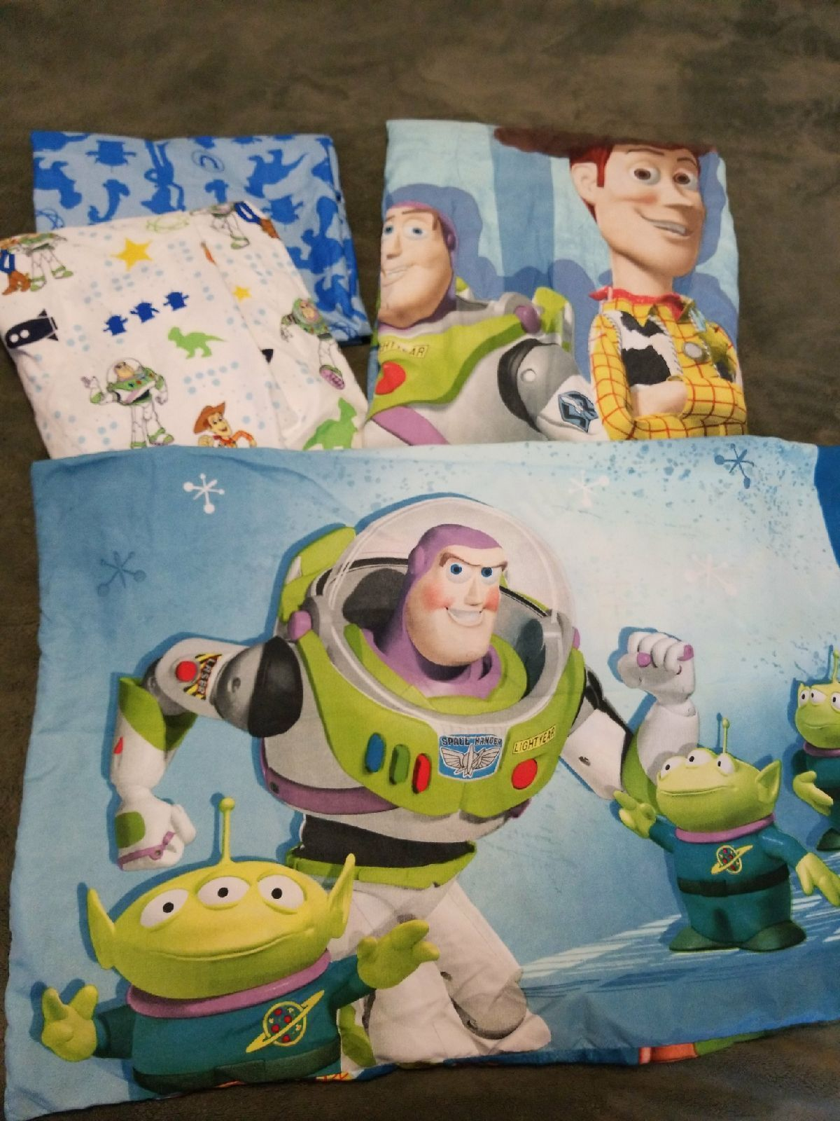 Toy story toddler bedding - Toy Story Toddler Bedding