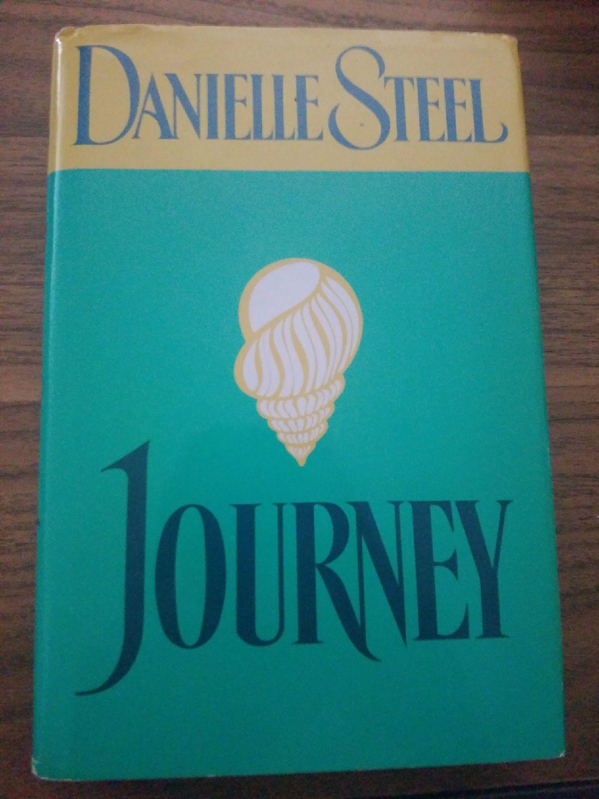 Danielle Steel - Journey (Hardback)