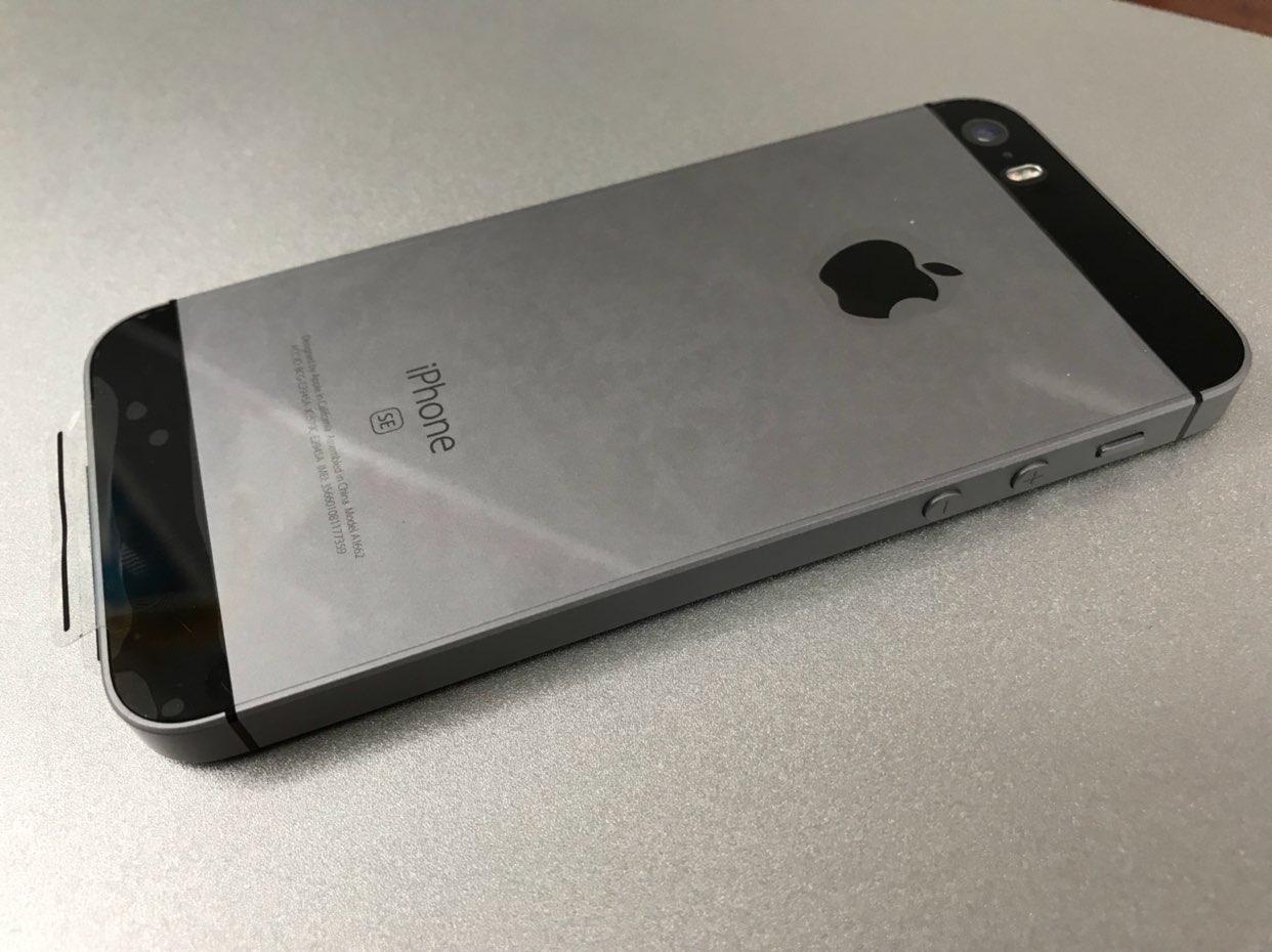 NEW 32GB iPhone SE 32GB Factory Unlocked
