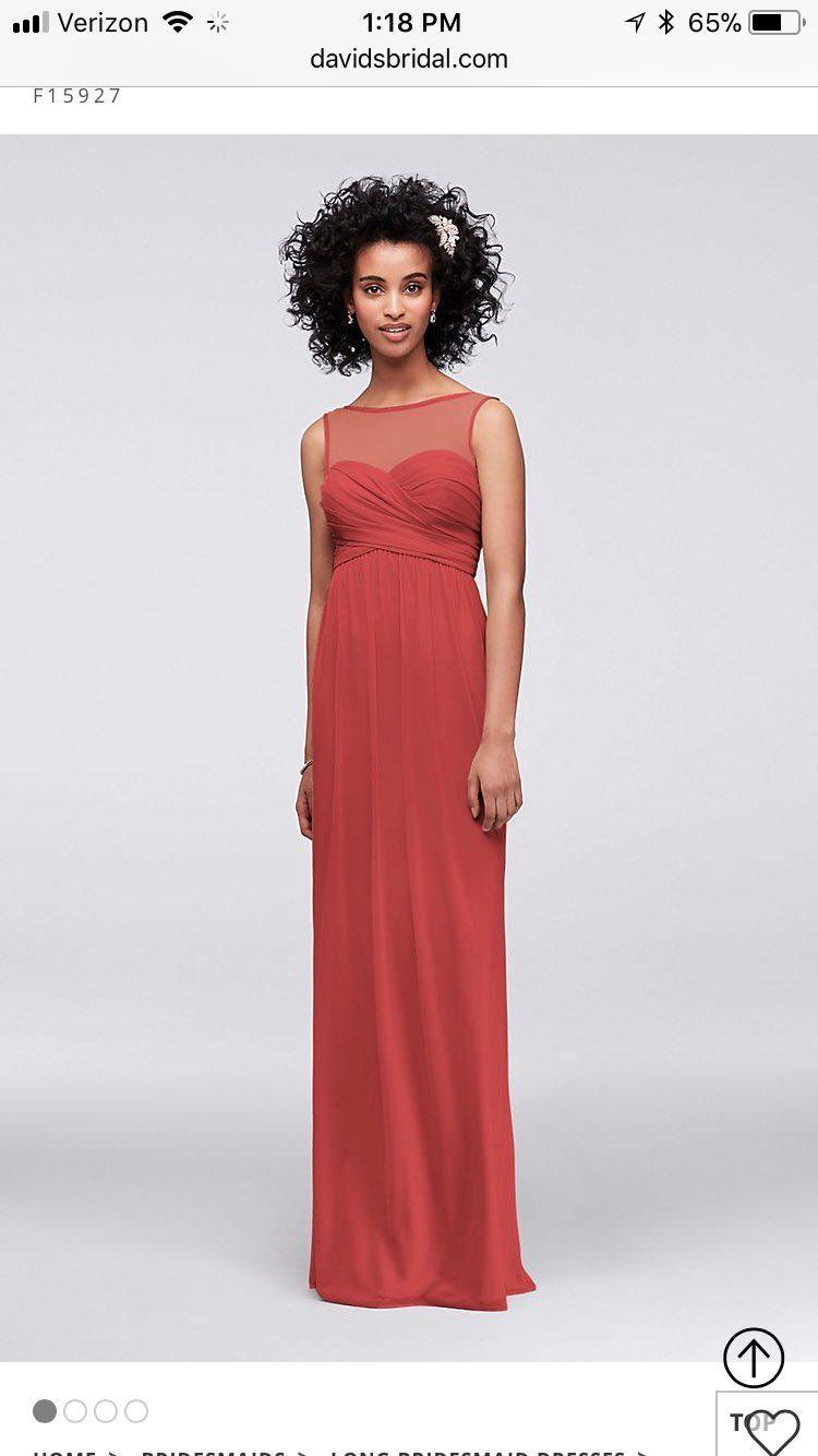 Guava bridesmaid dress mercari buy sell things you love guava bridesmaid dress ombrellifo Choice Image
