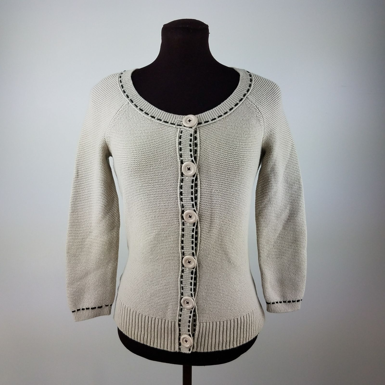 Ann Taylor Loft women's cardigan sweater - Mercari: BUY & SELL ...