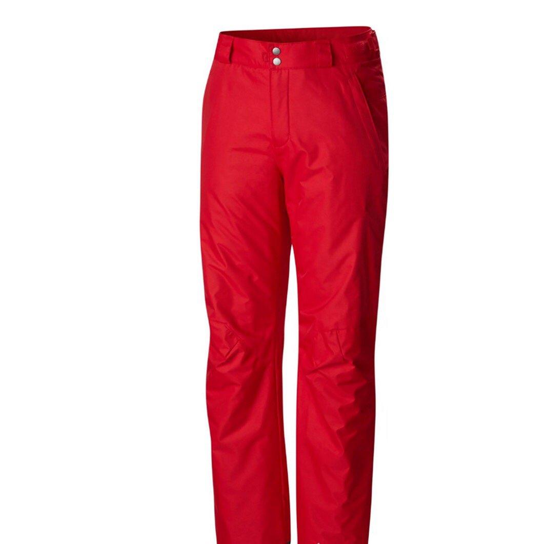 Columbia Men's Ski Snowboard Pants 2x