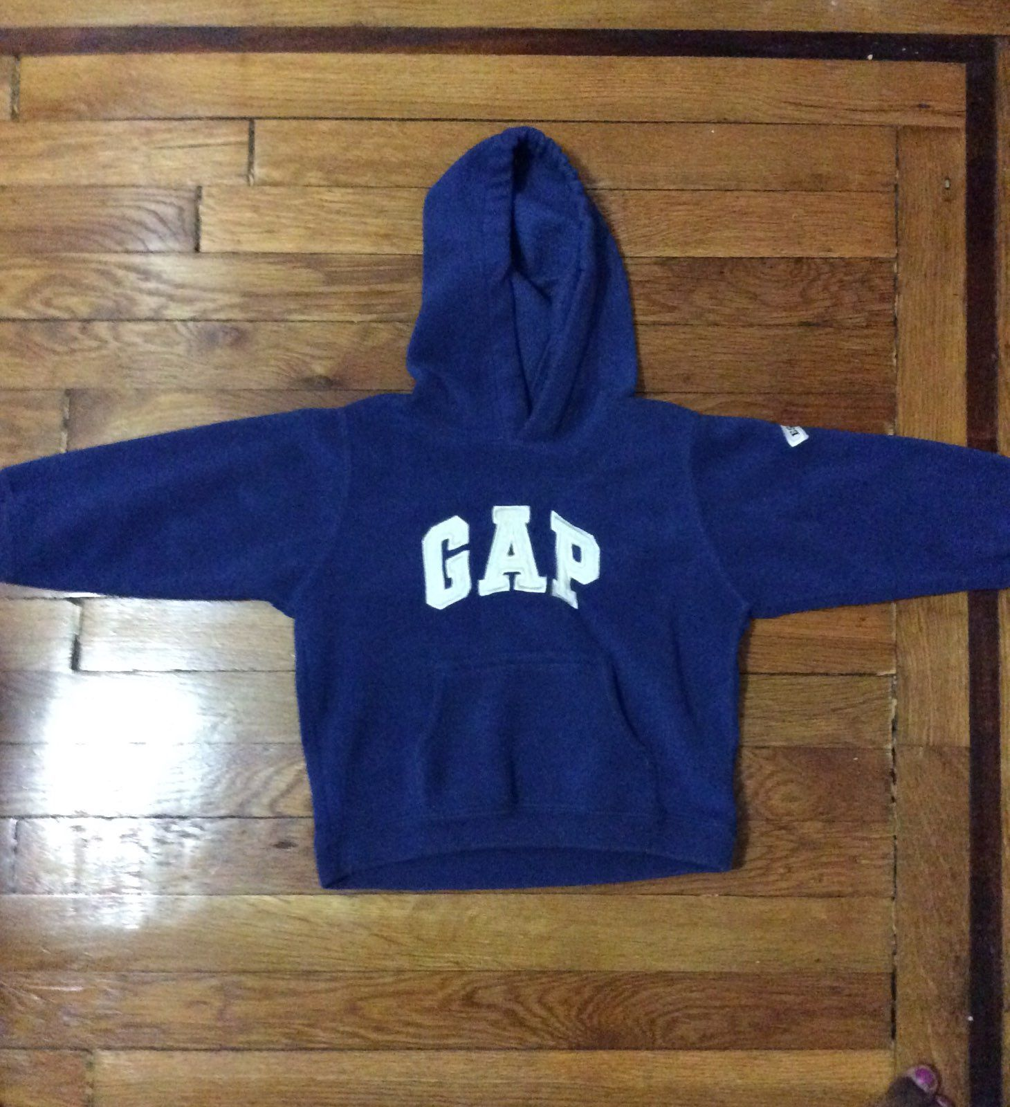 Gap Royal Blue Pullover Sweater - Mercari: BUY & SELL THINGS YOU LOVE