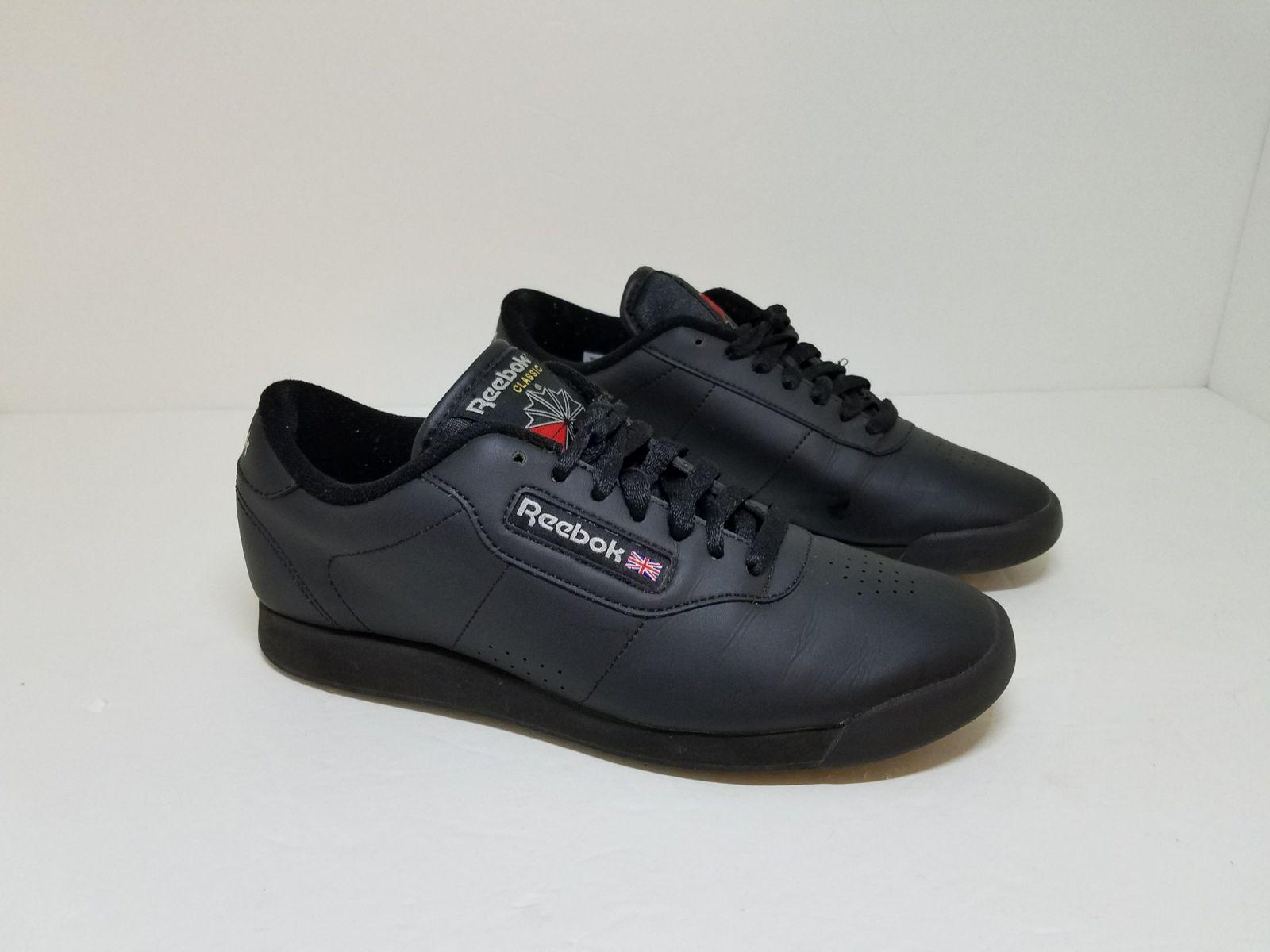 reebok princess classic shoes