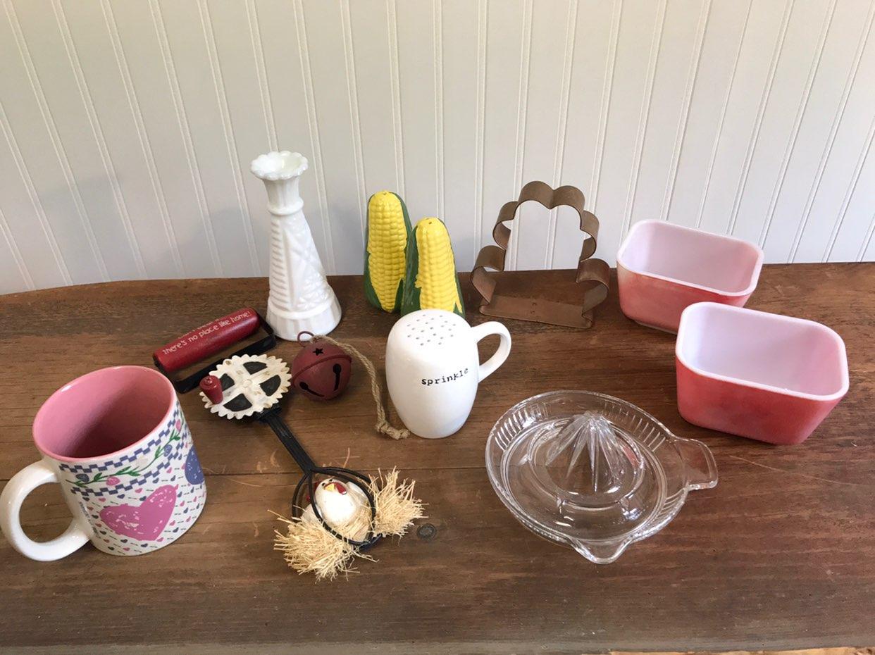 Farmhouse Kitchen Bundle