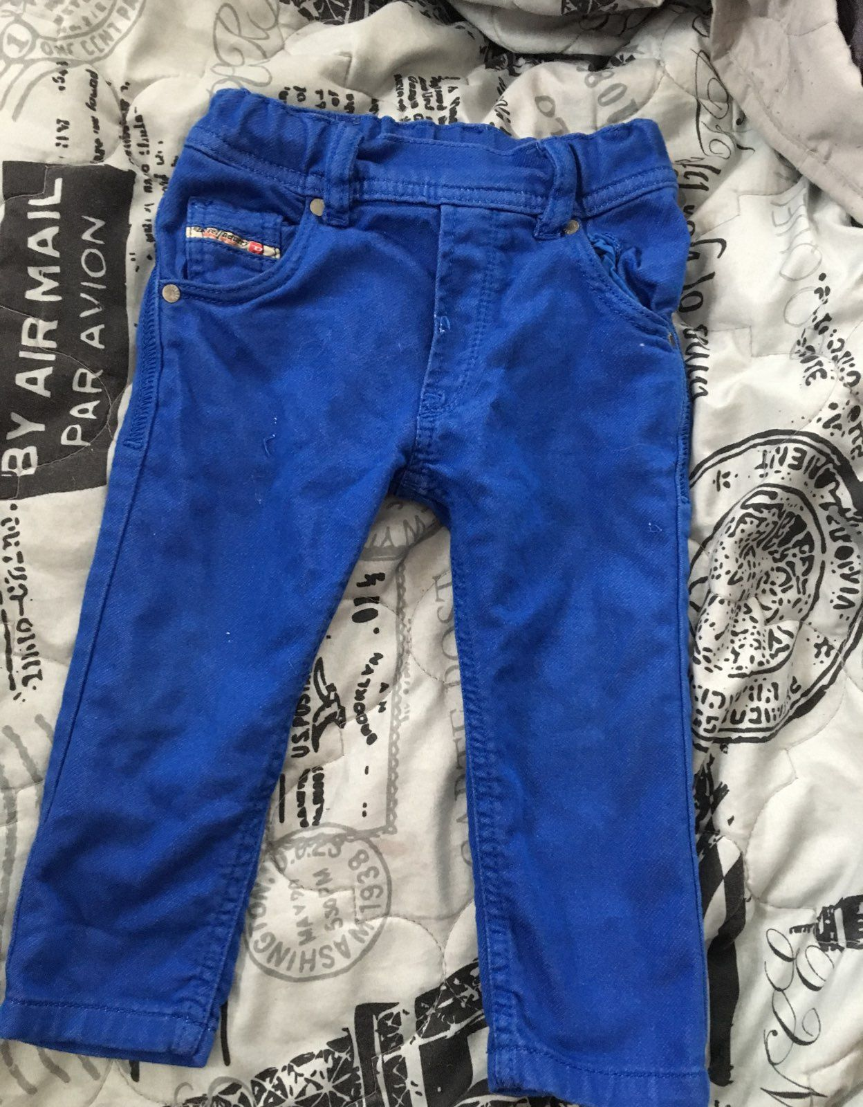 diesel jeans For Toddlers