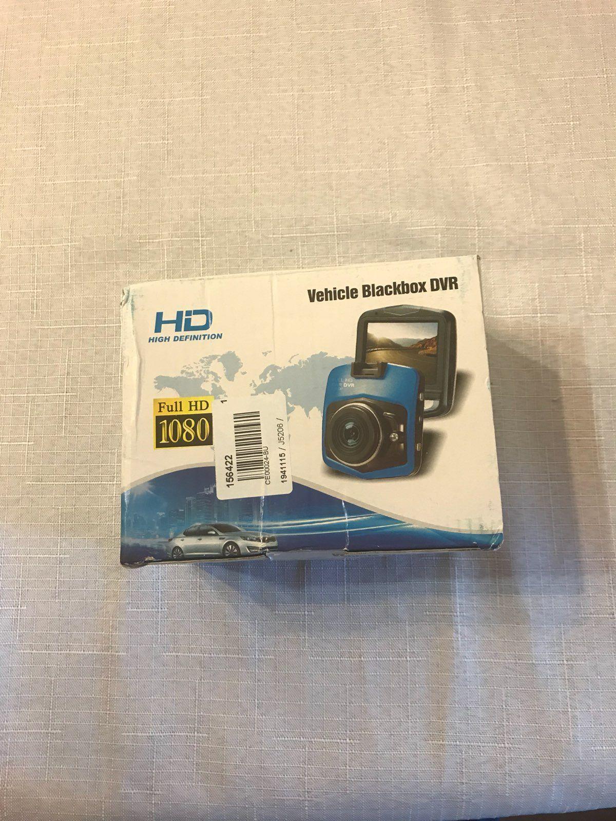 Car Camera / Dash Camera