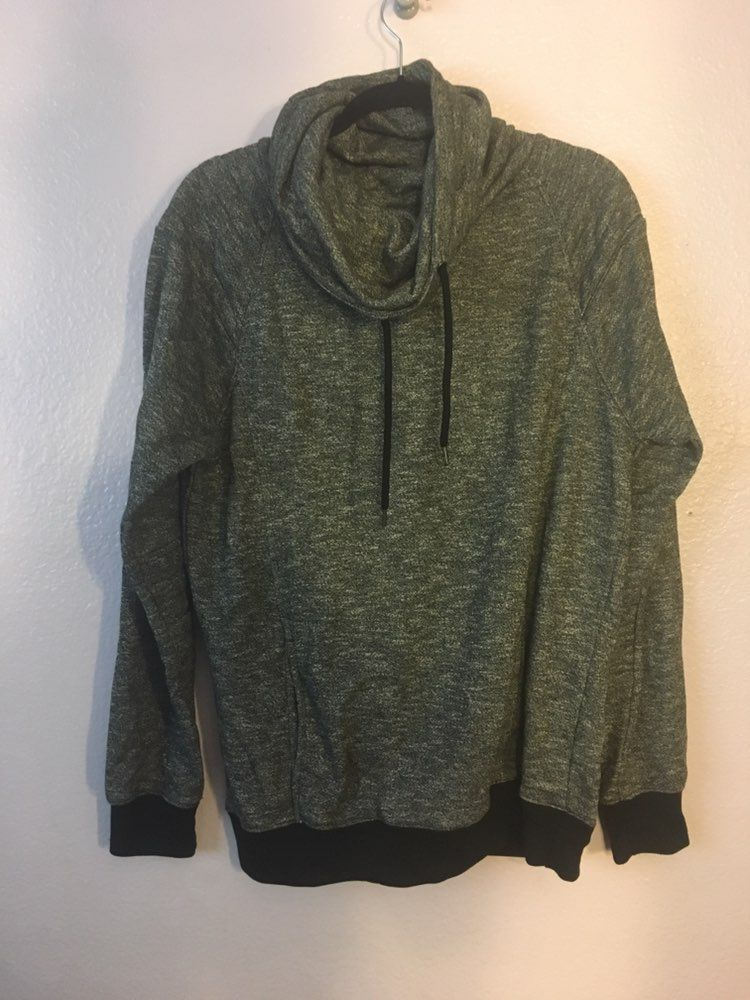21 Men Cowl Neck Sweater - Mercari: BUY & SELL THINGS YOU LOVE