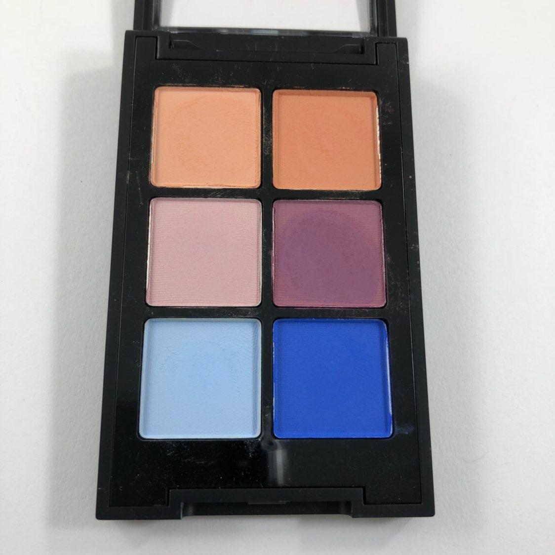 Sonia Kashuk Color Euphoria Palette