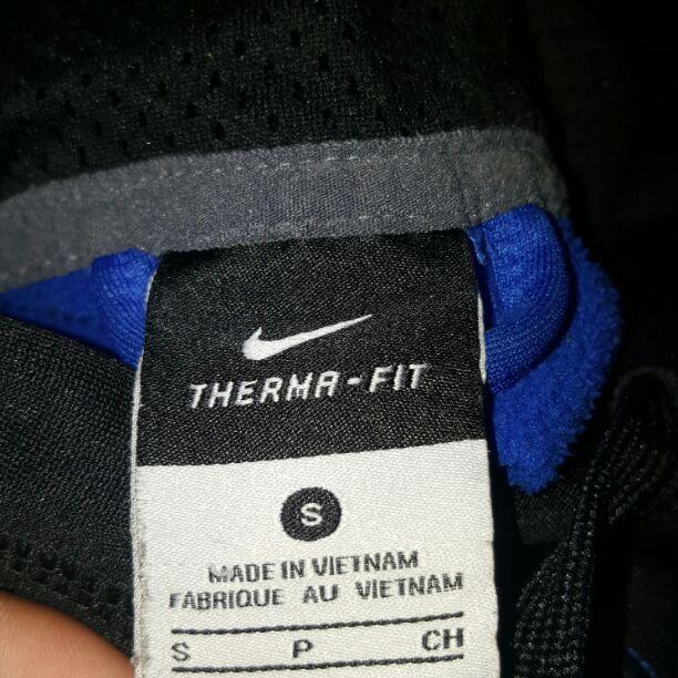 Nike therma fit jacke