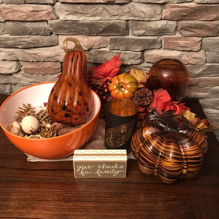 Fall Decoration  Bundle
