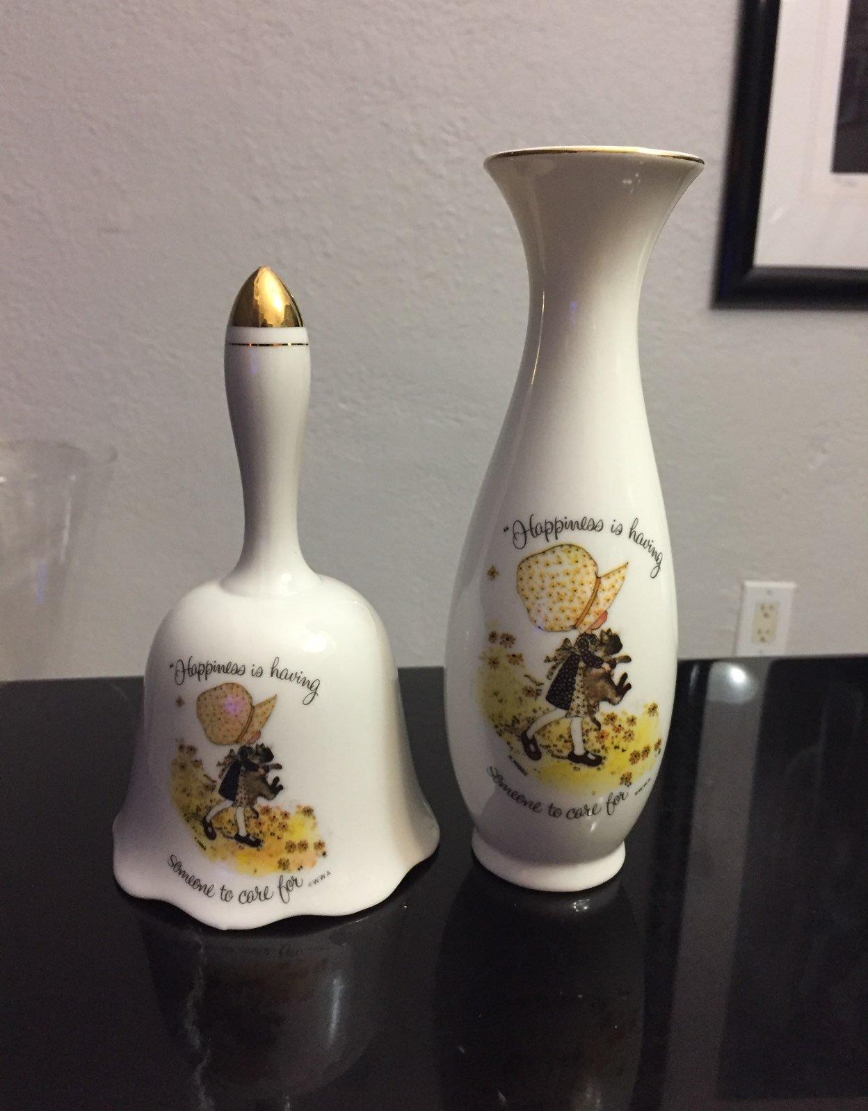 Holly hobbie vase 1970s happiness is mercari buy sell holly hobbie vase 1970s happiness reviewsmspy