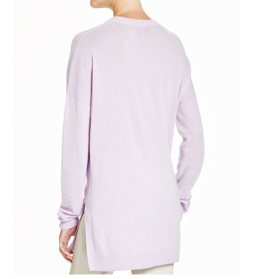 Vince cashmere lilac purple sweater Sm - Mercari: BUY & SELL ...