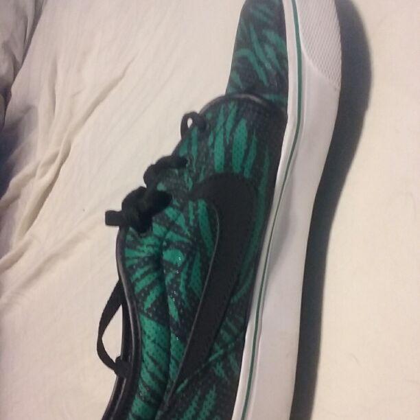Nike sb worn once $30 obo