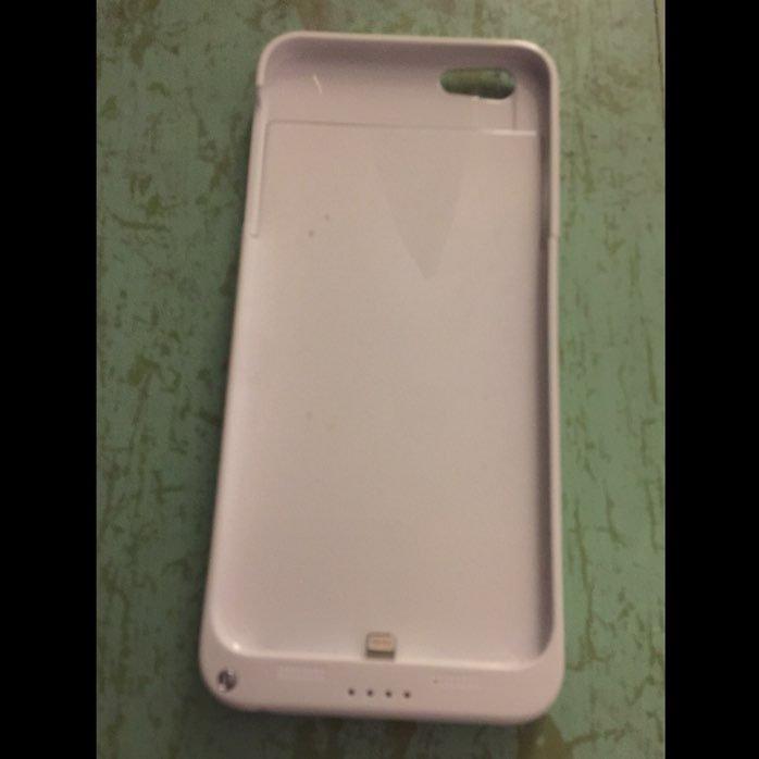 iPhone 6 Plus Charging Case