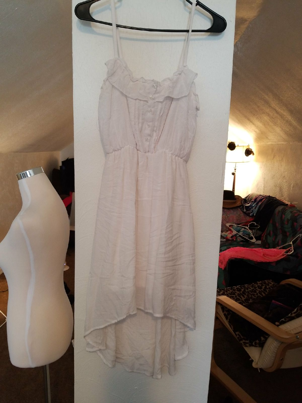 New look sundress Medium