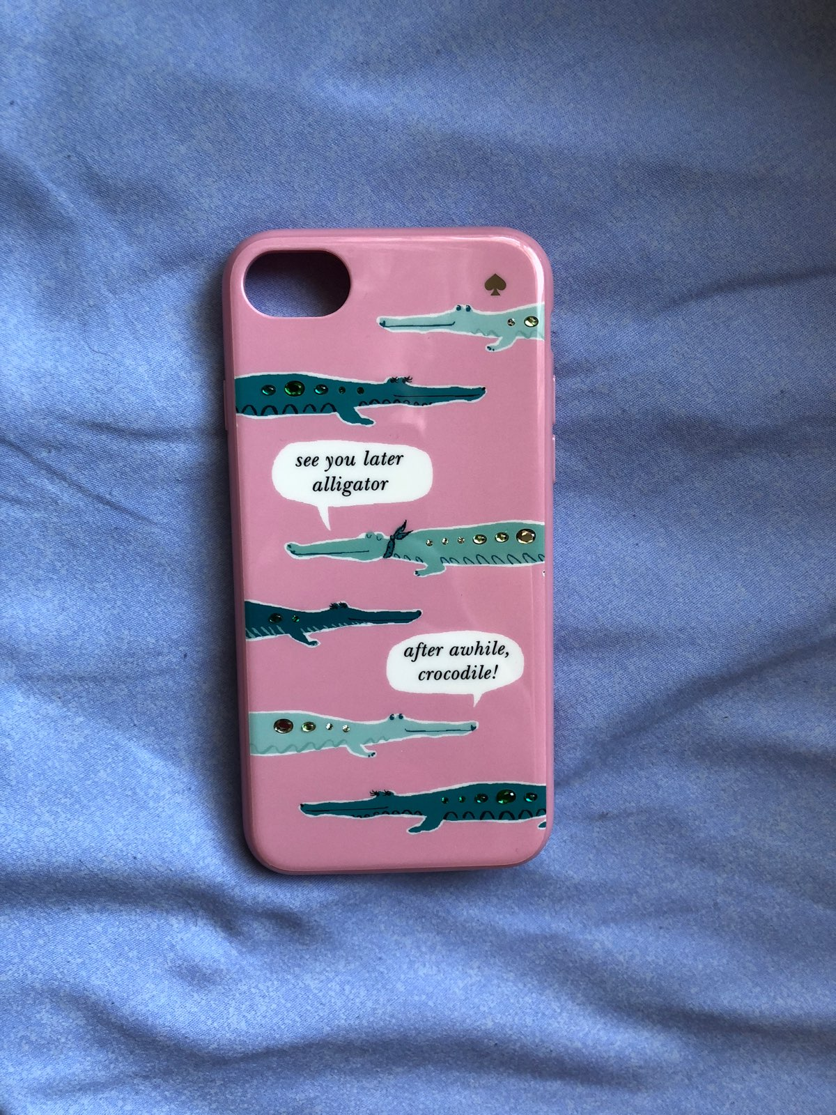 Kate Spade Iphone 7/8 Case