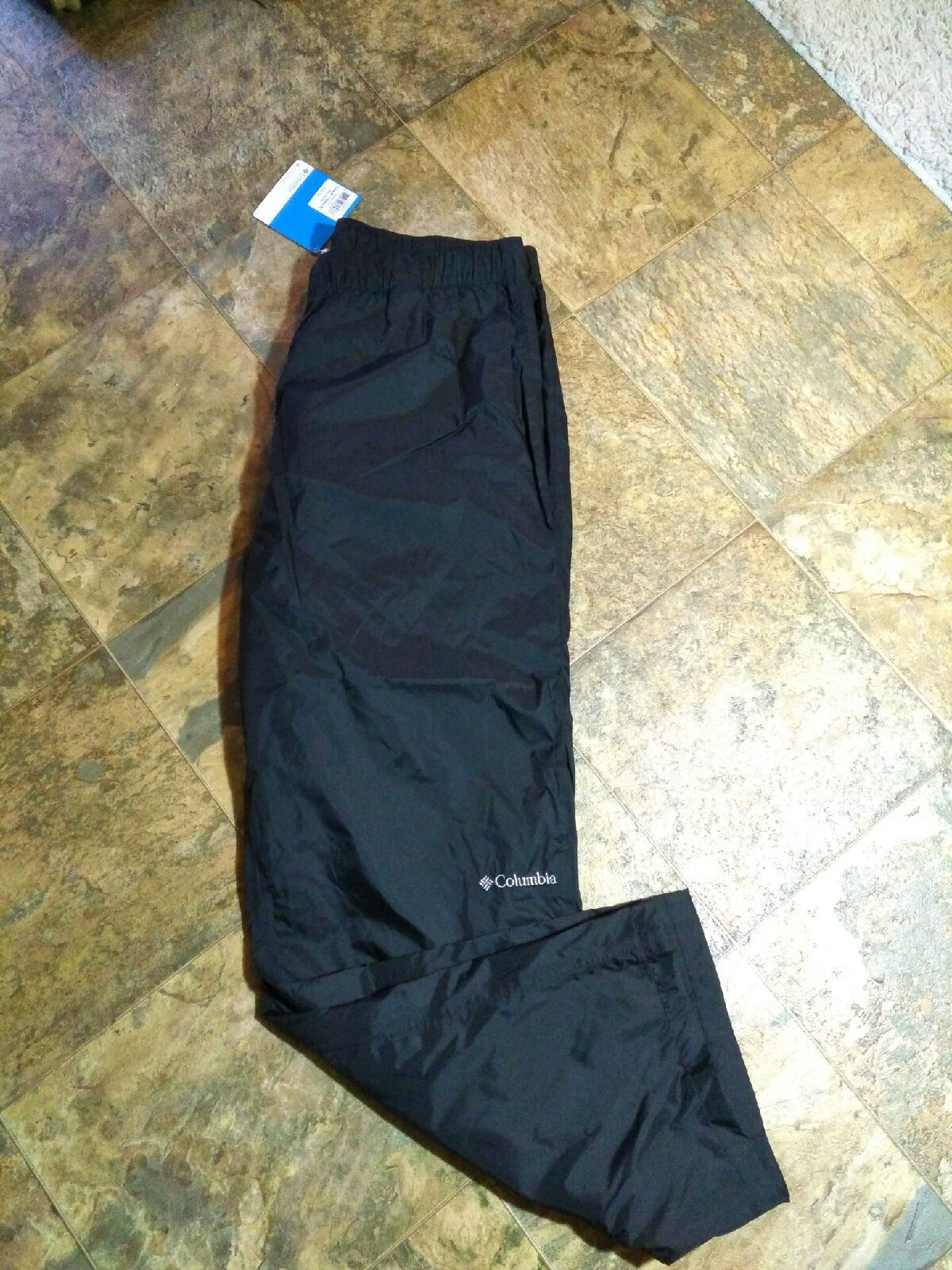 NWT Columbia Waterproof Pants XL