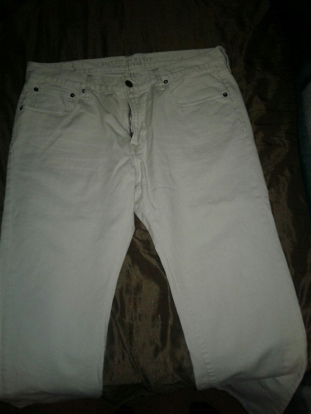 American Eagle men's jeans!