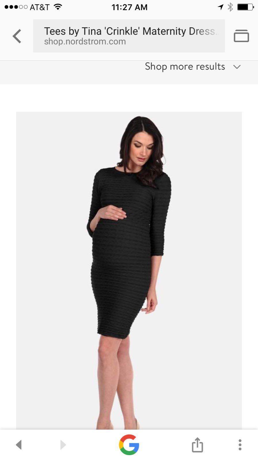 Olian maternity black dress mercari buy sell things you love olian maternity black dress ombrellifo Choice Image