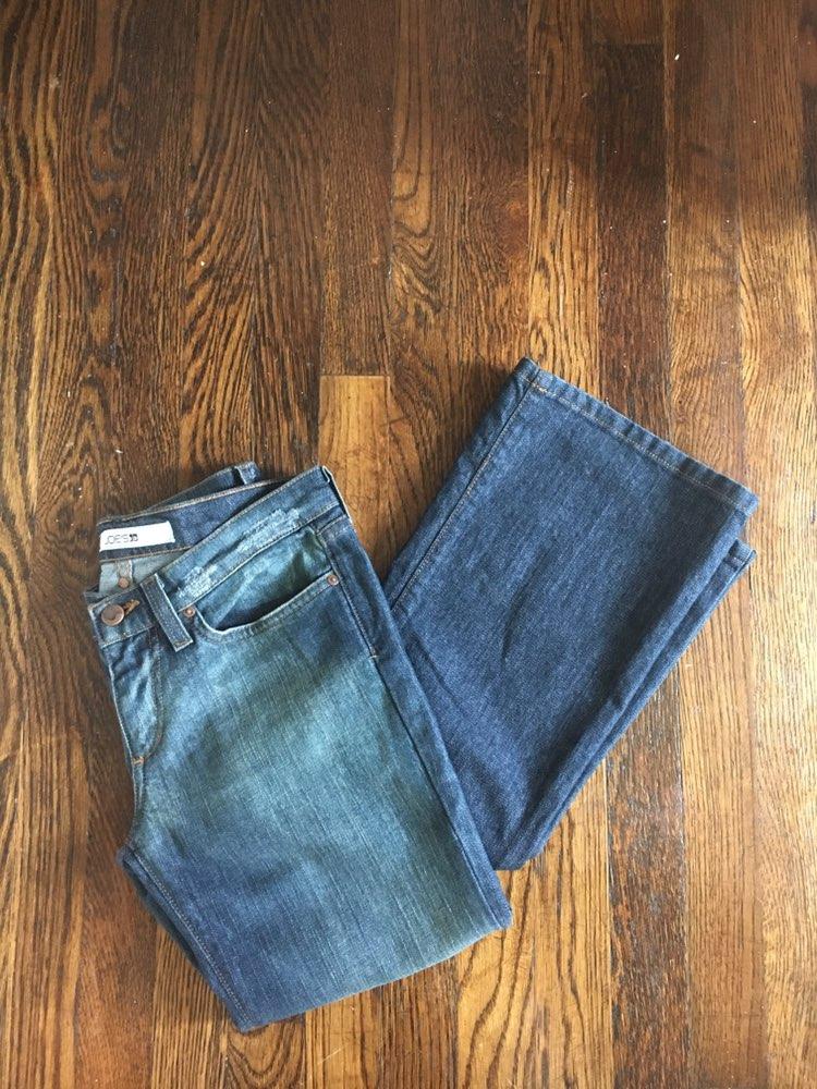 Joe's jeans bootcut sale