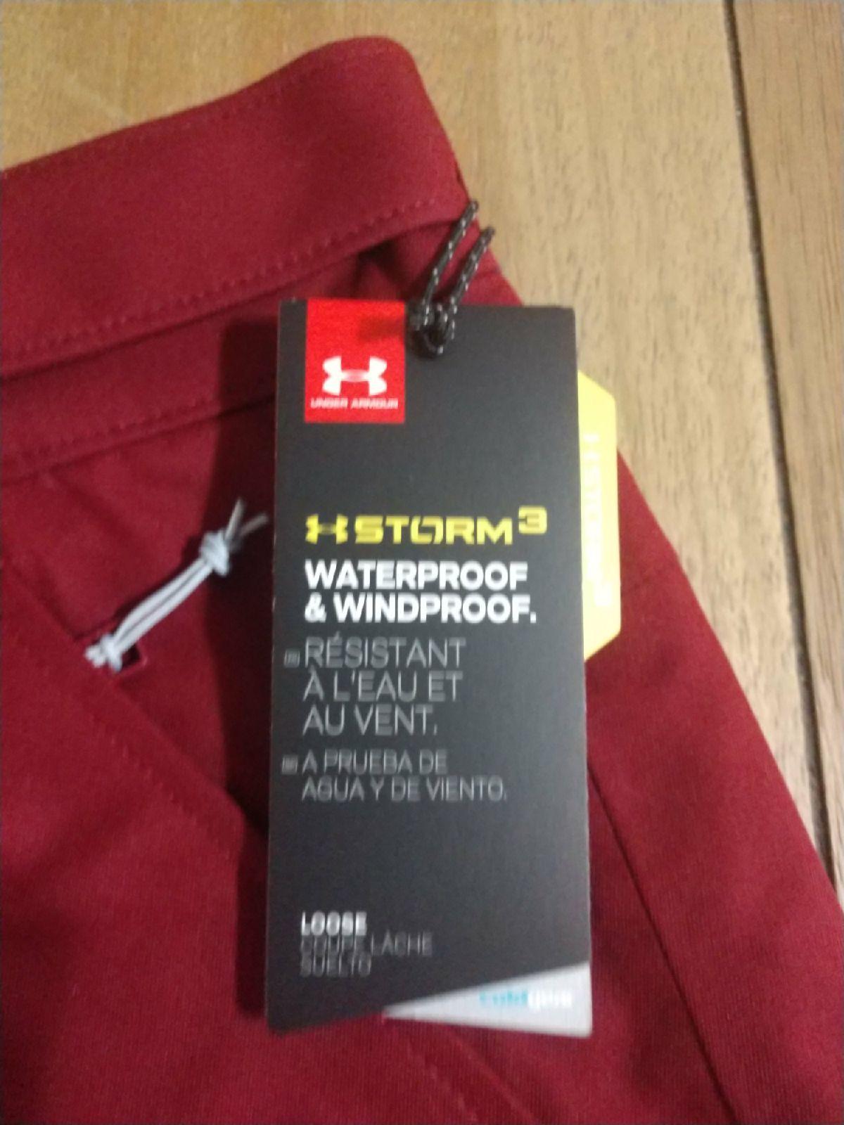 under armour storm 3 snowboarding pants