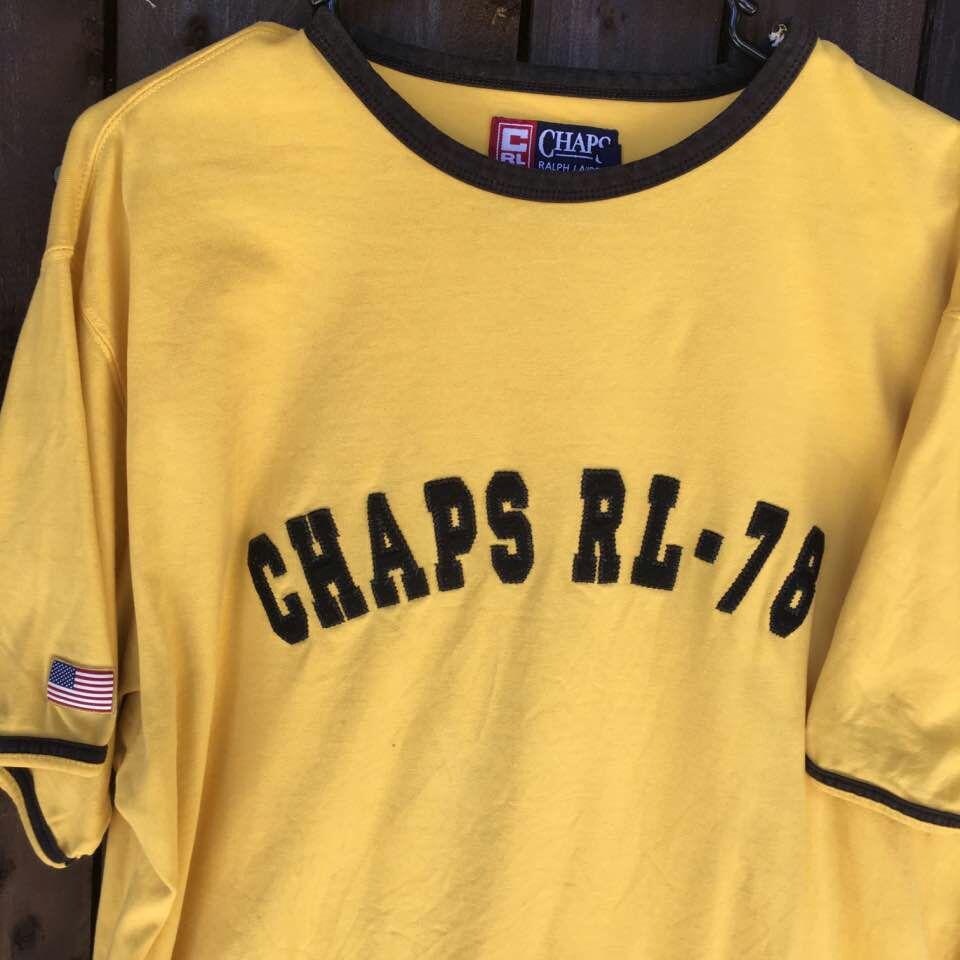 Vintage Chaps Ralph Lauren
